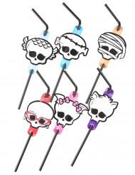 Cannucce Monster High Halloween flessibili