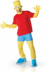 Costume da Bart Simpson™ per adulto
