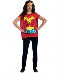 Kit travestimento Wonder Woman™ per adulto. Taglie disponibili abe73fdc16f