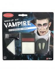 Kit trucco da vampiro per adulti per Halloween