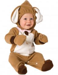 Costume da cane per bebè