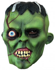 Maschera Halloween da mostro per adulti