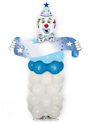 Kit blu magico clown