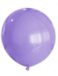 Palloncino gigante di colore viola