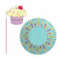Kit di decorazioni per dolcetti