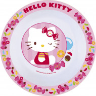 Ciotola in melammina Hello Kitty™