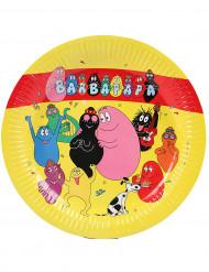 Set 6 piatti Barbapapa™