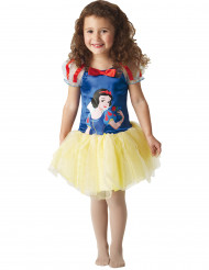 Travestimento da ballerina Biancaneve™ per bambina