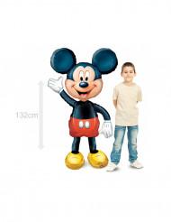 Palloncino gigante in alluminio originale Mickey Mouse™