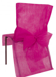10 coprisedia Premium color fucsia