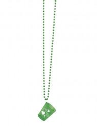 Collana con il Bicchierino St Patrick