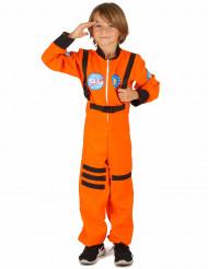 Travestimento da astronauta per bambino