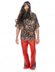 Costume da Hippy per uomo