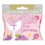 Scatola regalo per Comunione