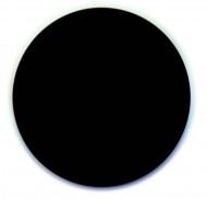Fard di colore nero per viso e corpo