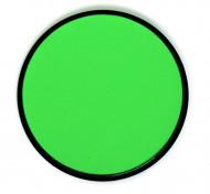 Fard verde per viso e corpo