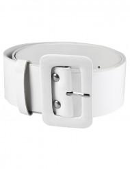 Cintura bianca per donna