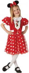Abito di carnevale da bambina Minnie Disney™