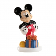 Candelina per torta Mickey™