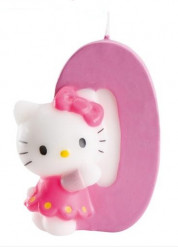 Candela 0 di Hello Kitty™