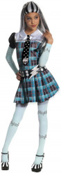 Costume originale da Frankie Stein di Monster High™ per ragazza