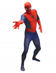 Costume classico per adulti Spiderman Morphsuits