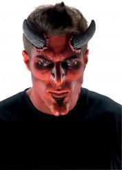 Protesi per trucco da diavolo