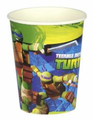 8 bicchieri Tartarughe Ninja™