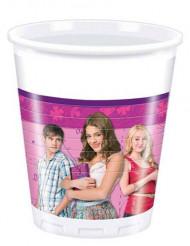 8 Bicchieri usa e getta Violetta™