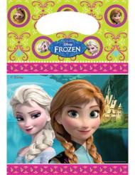 6 bustine per caramelle di Frozen - Il Regno di Ghiaccio™