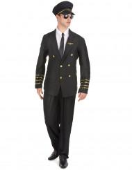 Costume da comandante per uomo