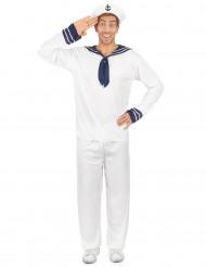 Completo  marinaio adulto