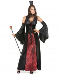 Costume per donna vampira