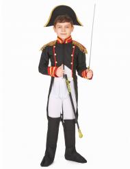 Costume Napoleone Bonaparte da bambino