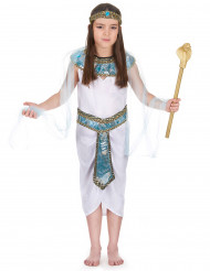 Costume regina egiziana bambina