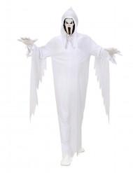 Costume da fantasma per bambino Halloween