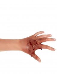 Trucco anallergico per pelle mostruosa