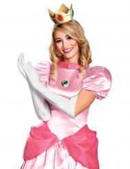 Set accessori originali Principessa Peach™ adulto
