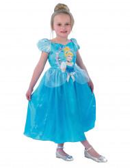 Costume da Cenerentola™ originale Disney Storytime™ per bambina