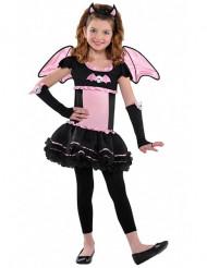 Costume da pipistrello di halloween per bambini
