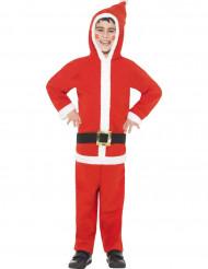 Costume Babbo Natale per bambino