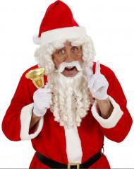 Barba e parrucca Babbo Natale adulto
