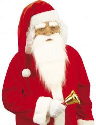 Cappello rosso lungo da Babbo Natale