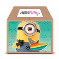 Kit di compleanno Maxi Minions™