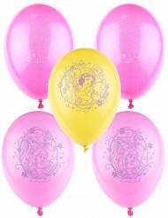 Palloncini gonfiabili in lattice delle Principesse Disney