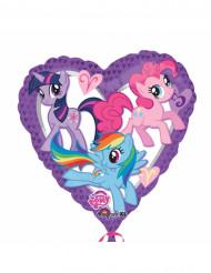 Palloncino in alluminio originale My Little Pony™