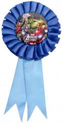 Coccarda adesiva con supereroi The Avengers™