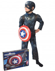 Costume da Captain America The Winter Soldier
