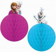 Addobbi Elsa Frozen