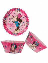 50 pirottini per cupcakes di Minnie™
